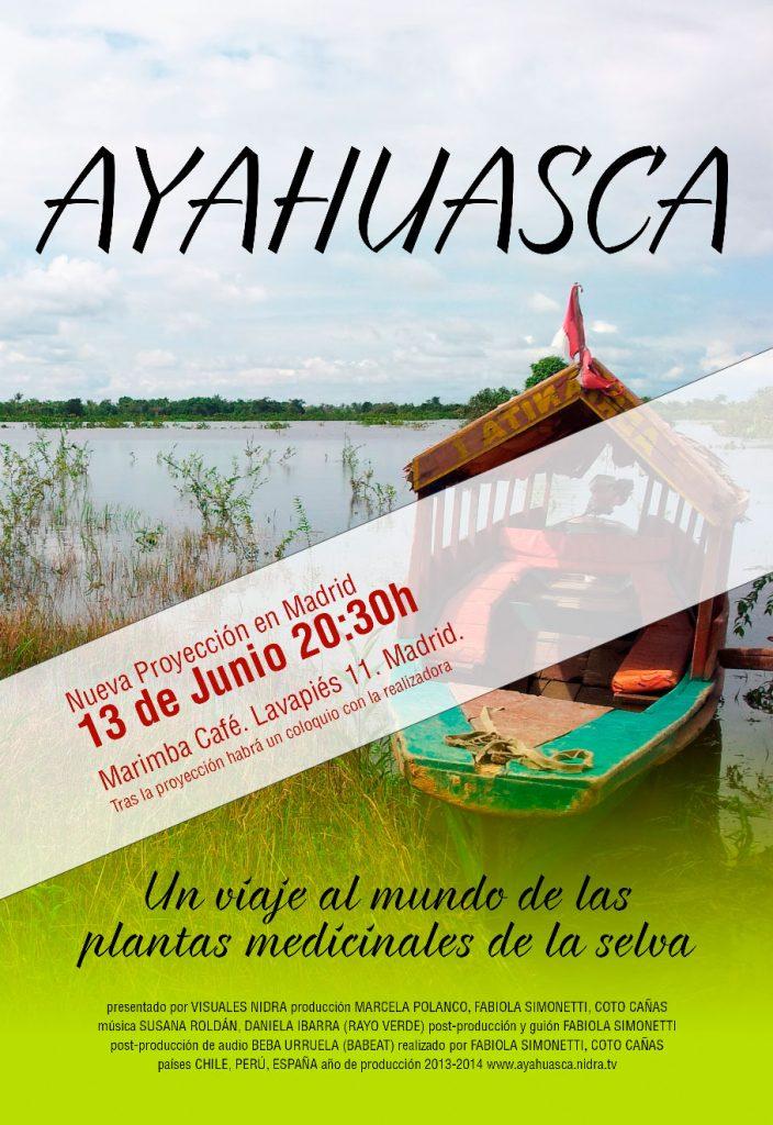 Ayahuasca_junio2015-Marimba-Café-Madrid